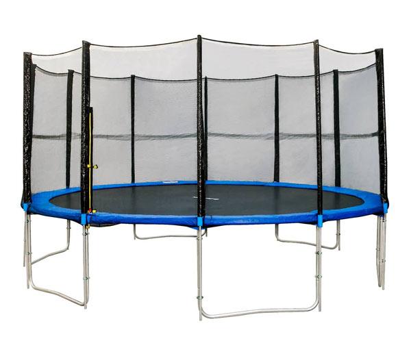 round-trampoline