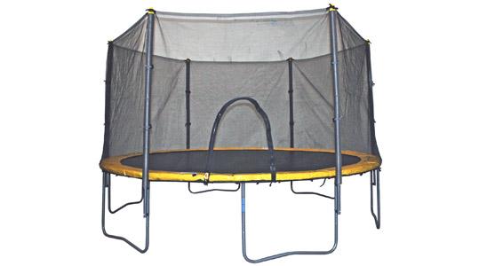 domijump trampoline