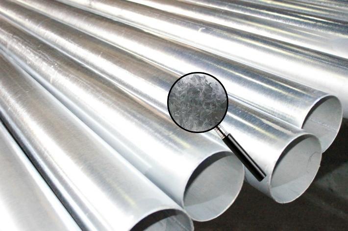 Zinc-pipe-details