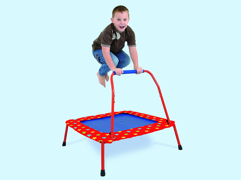 mini trampoline for kids