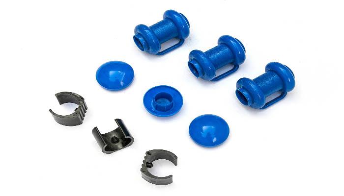 Trampoline Plastic Parts