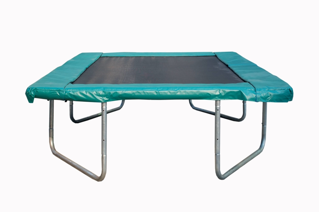 rectangle-trampoline- without safety nets