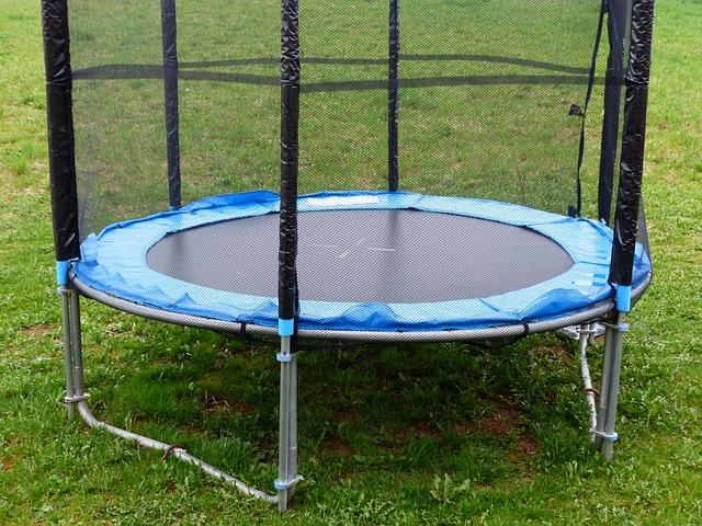buy trampoline
