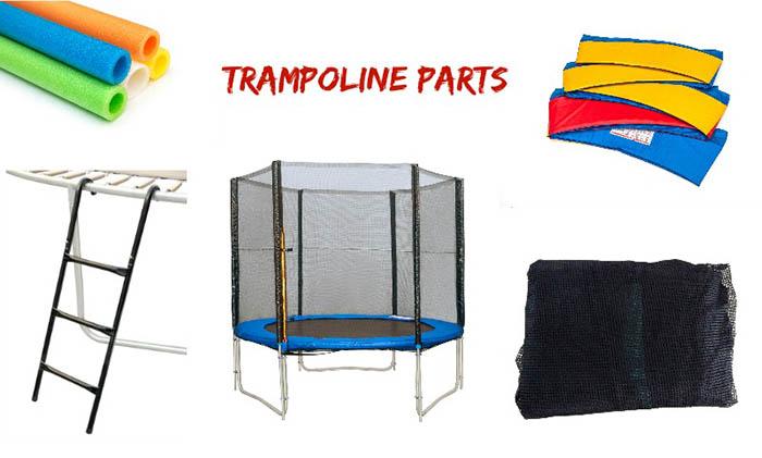 Trampoline Parts Bruin Blog