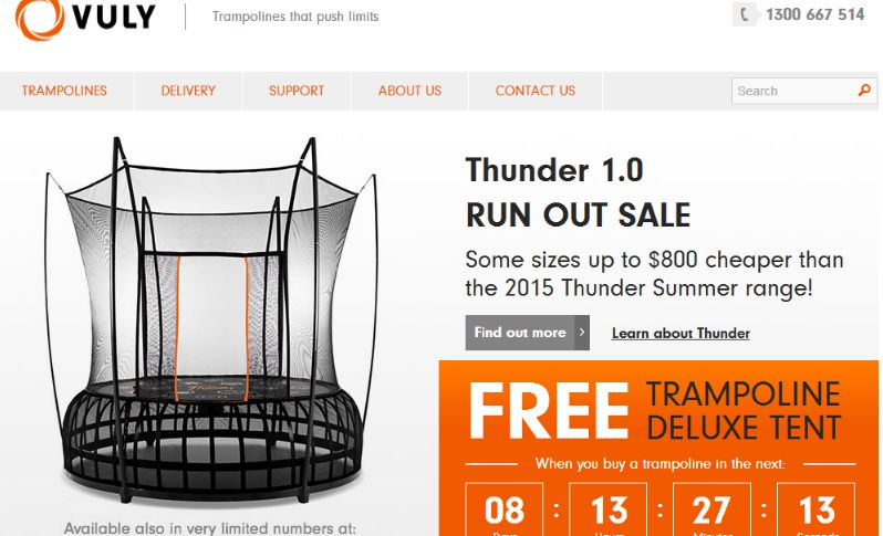 Top 7 Trampoline Manufacturers in Global Market