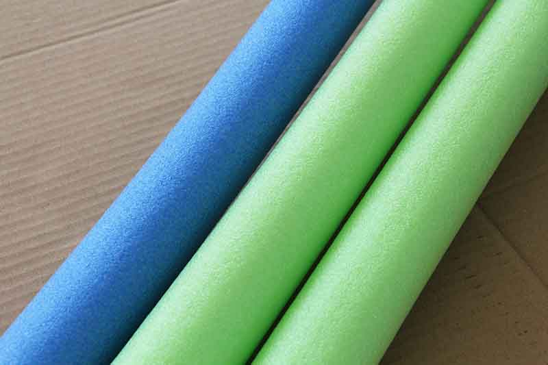 Why You Need The Trampoline Foam Sleeves
