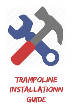 trampoline installation guide