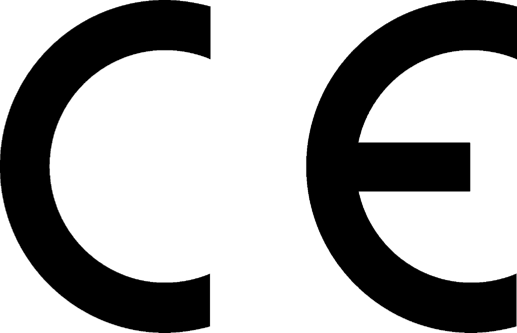 CE certification for trampoline