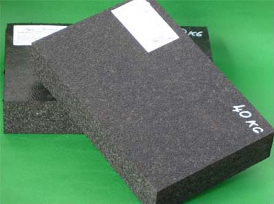 EPE foam for trampoline safety pads