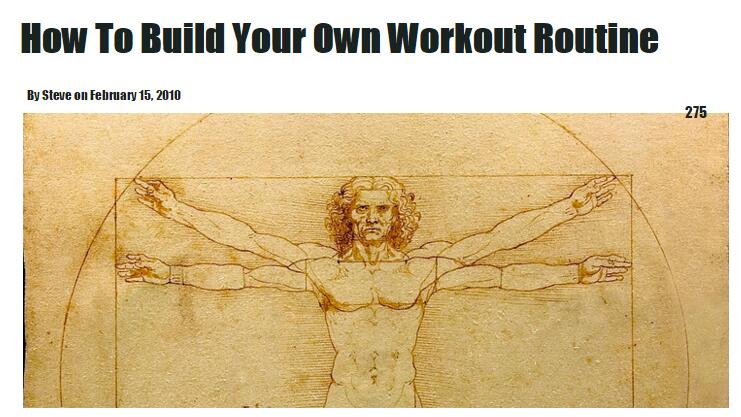 nerdfitness workout article